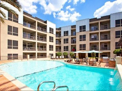 $2,650, 1br, Galleria furnished 1br apartment