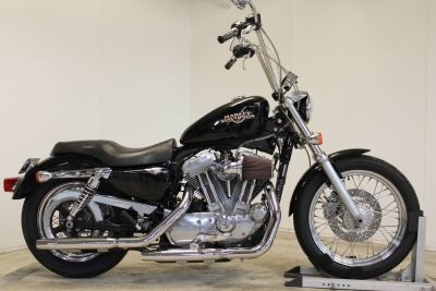 2009 Harley-Davidson Sportster 883 Low Cruiser Motorcycles Pittsfield, MA