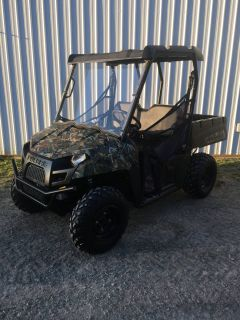 2013 Polaris Ranger 500 EFI Side x Side Utility Vehicles Troy, NY
