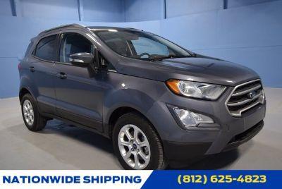 2018 Ford EcoSport SE ()