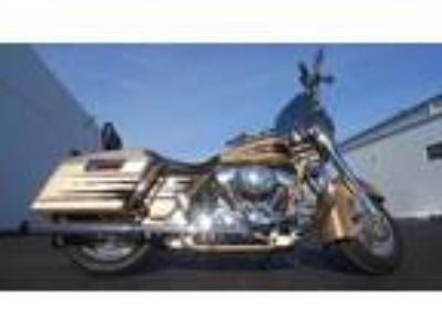 2003 Harley-Davidson Touring CVO Road King