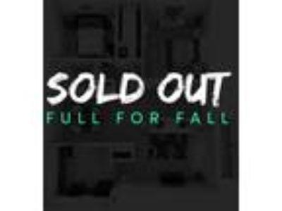 The Oaks Apartments - One BR Split Level