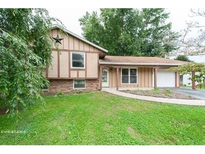 3 Bed 1 Bath Foreclosure Property in Heath, OH 43056 - Rae Ct