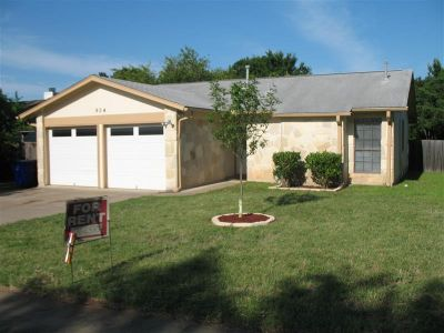 3 bedroom in Cedar Park