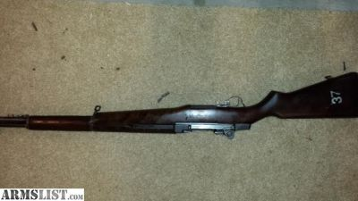 For Sale: H&R M1 Garand
