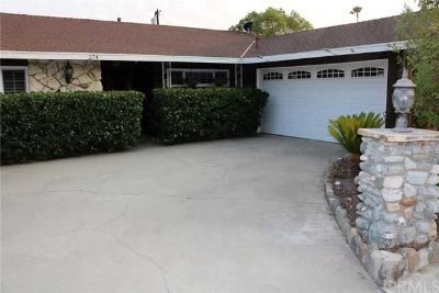 174 E 19th Street Upland Three BR, Reduced and Motivated!