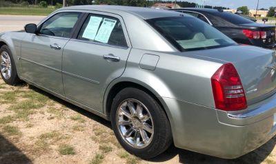 2006 Chrysler 300 C (SILVER)