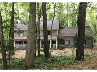 5 Bed 2.1 Bath Foreclosure Property in Fayetteville, GA 30215 - Dragons Lair