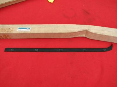 Find NOS 73 78 CHEVY GMC CK DOOR WINDOW SEAL GM BLAZER JIMMY SILVERADO 454 ss 345783 motorcycle in Union Grove, Wisconsin, United States, for US $79.98