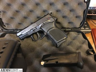 For Sale: Bersa Ultra Compact Pro