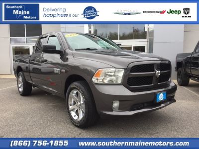2014 RAM RSX Tradesman (granite crystal metallic clearcoat)