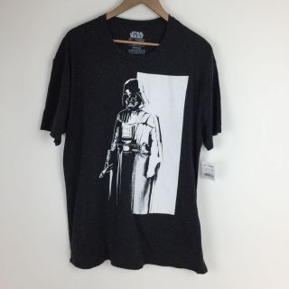 NEW Star Wars men s large graphic tee