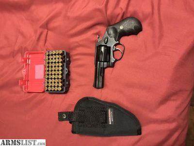 For Sale: 357 Magnum