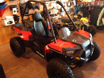 2017 Polaris Ace 150 EFI Sport-Utility ATVs Elkhorn, WI