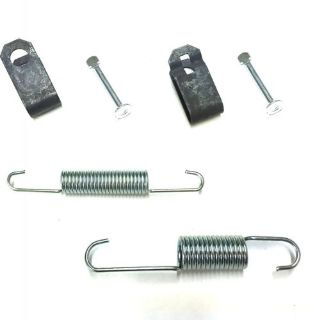 Purchase CLUB CAR BRAKE SHOES SPRING KIT 1995 & UP DS & PRECEDENT GAS ELECTRIC GOLF CARTS motorcycle in Oxford, Massachusetts, United States, for US $13.99
