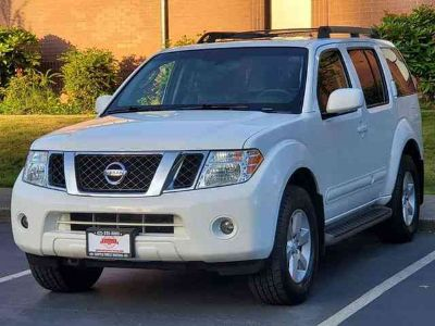 Used 2009 Nissan Pathfinder for sale