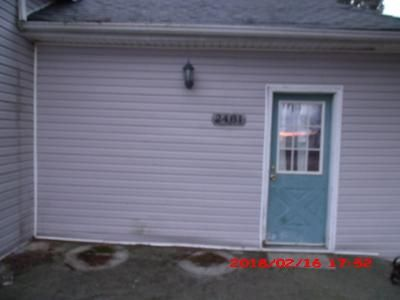 2 Bed 1.0 Bath Foreclosure Property in Ossian, IN 46777 - E Us Highway 224