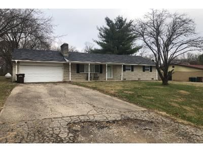 Preforeclosure Property in Dayton, OH 45434 - Woodriver Boulevard Aka1405 Wood River Boulevard