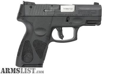 For Sale: Brand New Taurus G2 9mm