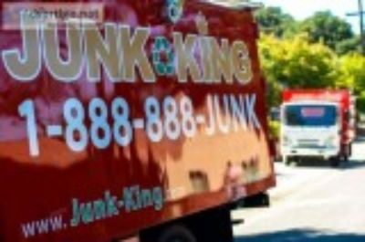 Junk king - offering yard waste removal