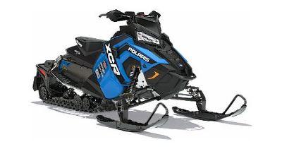 2018 Polaris 800 Switchback XCR SnowCheck Select Trail Sport Snowmobiles Pittsfield, MA