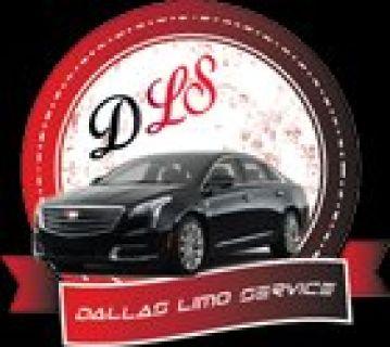 Dallas Limo Service Inc