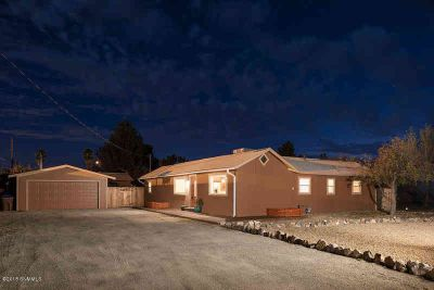 330 Montana Avenue Las Cruces Four BR, WOW! This home was just
