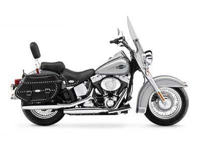 2005 Harley-Davidson FLSTC/FLSTCI Heritage Softail Classic Cruiser Motorcycles Auburn, WA