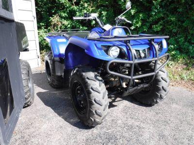2012 Yamaha Grizzly 350 Auto. 4x4 Utility ATVs Hermitage, PA