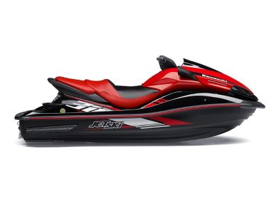 2017 Kawasaki Jet Ski Ultra 310X SE 3 Person Watercraft Elyria, OH