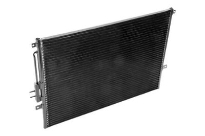 Purchase Omix-Ada 17950.09 - 99-04 Jeep Grand Cherokee AC Condenser motorcycle in Suwanee, Georgia, US, for US $270.04