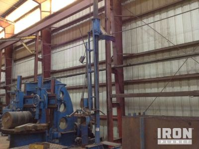Miller Automatic 1 Welding System