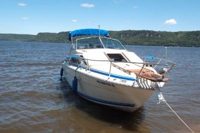 1981 Sea Ray Sundancer