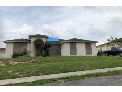4 Bed 2.0 Bath Preforeclosure Property in Haines City, FL 33844 - Pine Ave