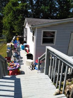 Today 1224 spainhour Street Southwest yard sale all day till sun goes down