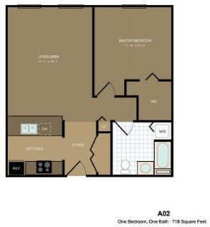 $5760 1 apartment in Morristown