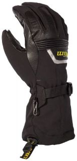 Sell 2017 KLIM Fusion Glove - Black motorcycle in Sauk Centre, Minnesota, United States, for US $139.99