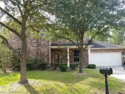4 Bed 3.1 Bath Foreclosure Property in Spring, TX 77373 - Timberland Path Dr