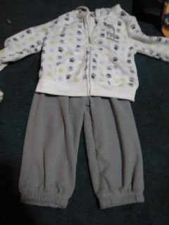 Carters outfit 24 month