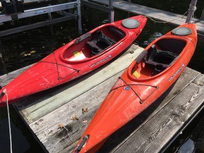 12 Foot Kayaks