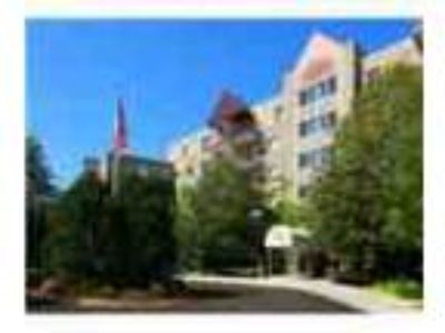Vernon Terrace Offers Beautiful Senior Apartments