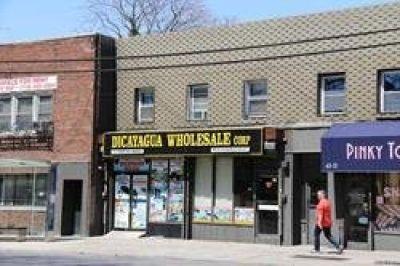 ID#: 1321655 Great Commercial Property Available In Maspeth For Rent