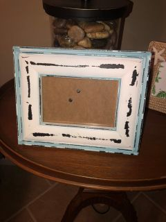 4x6 Distressed Frame