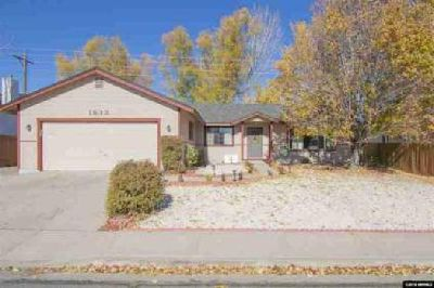 1933 Hamilton Ave. Carson City Three BR, This is a great home in
