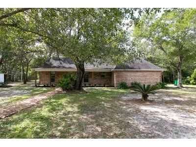 3 Bed 3 Bath Foreclosure Property in Ocean Springs, MS 39564 - Maple Ln