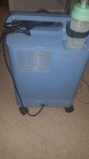 Everflo Oxygen Concentrator