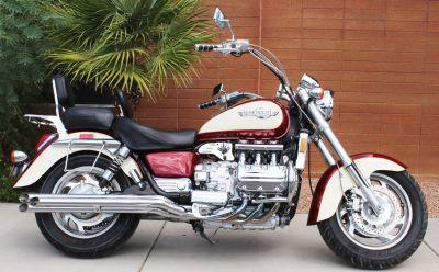 1998 Honda Valkyrie Cruiser Motorcycles Kingman, AZ