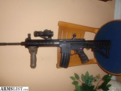 For Sale: great buy ar15
