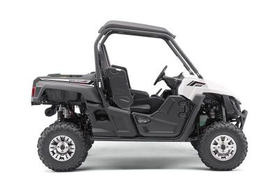 2017 Yamaha Wolverine R-Spec EPS Sport-Utility Utility Vehicles Queens Village, NY