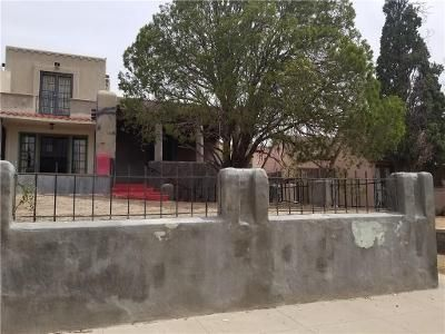 5 Bed 3 Bath Foreclosure Property in El Paso, TX 79930 - Federal Ave